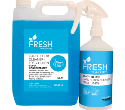 Fresh cleaning products countrywide healthcare