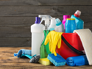 housekeeping-consumables