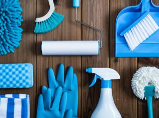 housekeeping-equipment